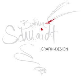 Logo: Bettina Schnaidt Grafik-Design
